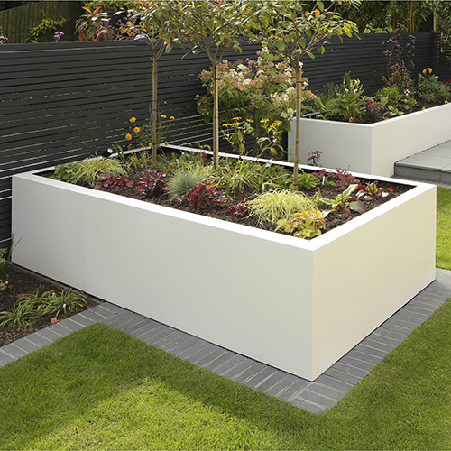 XL Trough PLANTER by Europlanters