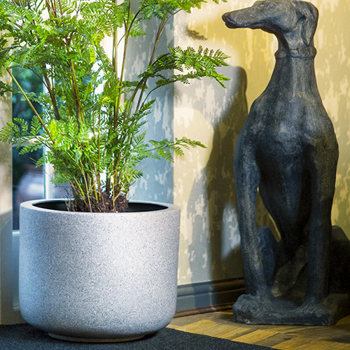 HATHERSAGE PLANTER by Europlanters