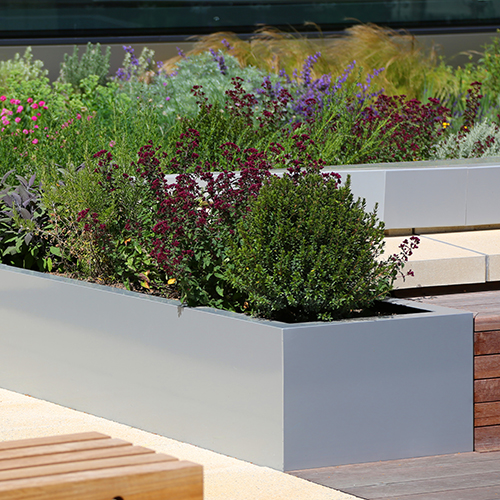 REGULAR TROUGH by EUROPLANTERS