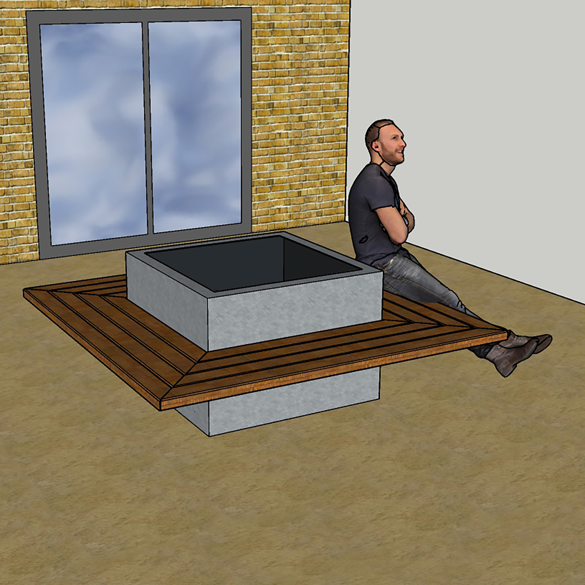 SMALL-GARDEN-DESIGN-PLAN-1-Cu100-with-floating-seating-all-sides