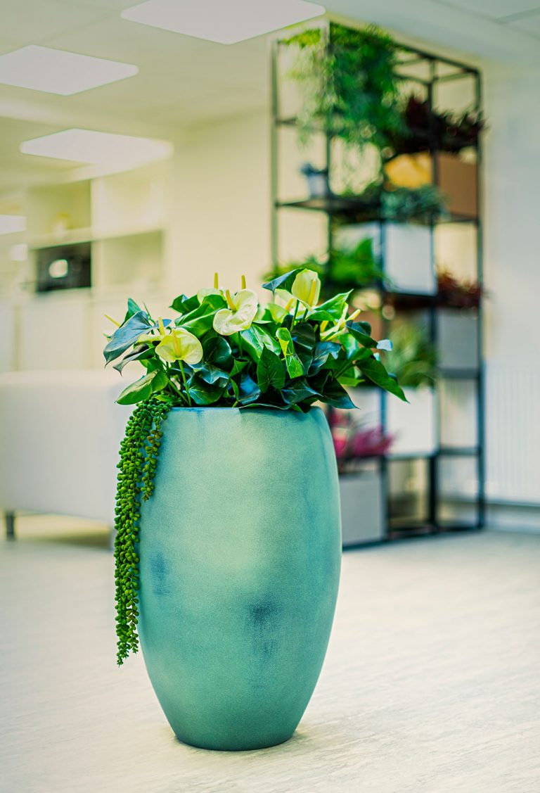 Cuban-planter-in-patina-effect-by-Europlanters