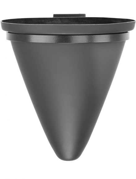 CONBW Wall Cone by Europlanters