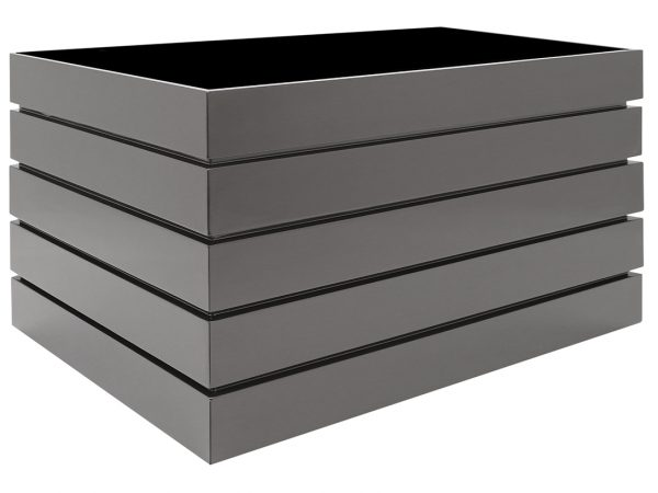 MODT4.5 MODULAR TROUGH PLANTER EUROPLANTERS