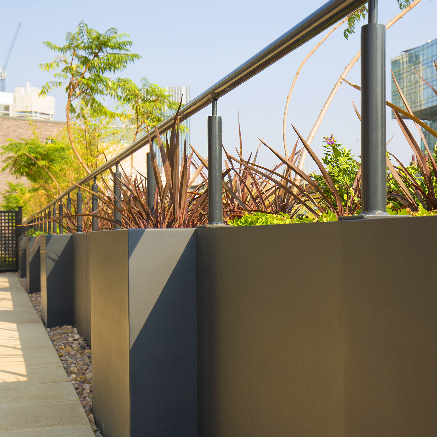 Planter Accessories by Europlanters