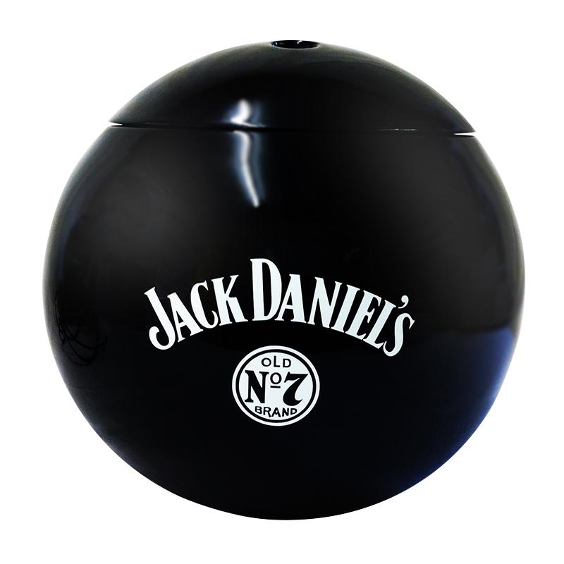 Bespoke Jack Daniels ice bucket in GRP