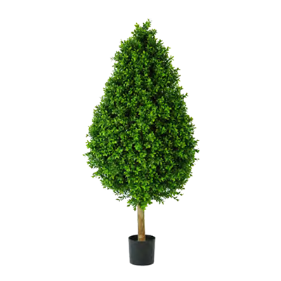 Buxus Tower by Europlanters