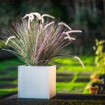 Aluzinc-Square-metal-cube-planter-by-europlanters