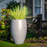 Havana-grey-granite-effect-plastic-planter-by-europlanters
