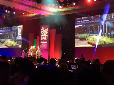 BALI AWARDS 2017 europlanters
